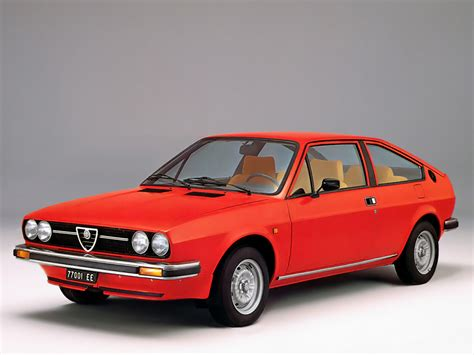 Alfa Romeo Alfasud Sprint Veloce Wallpapers  Cool Cars