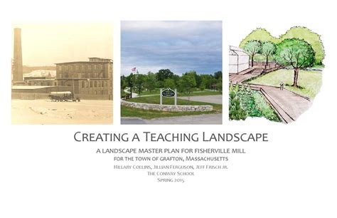The Process Of Creating A Business Plan Teaches You Many Things 2 Creating A Teaching Landscape Landscape Master Plan For