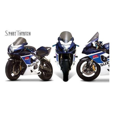 Suzuki Windscreen by Zero Gravity Sport Touring Windscreen Suzuki Gsxr 600
