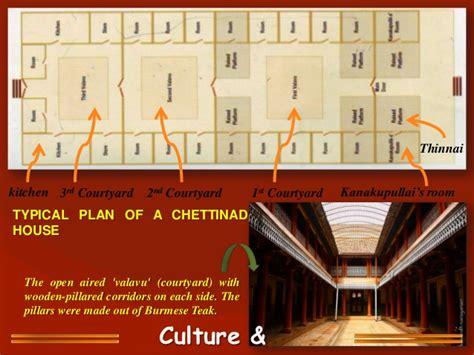 Chettinad House Design: Chettinad Style