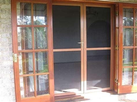 25 best ideas about door screens on