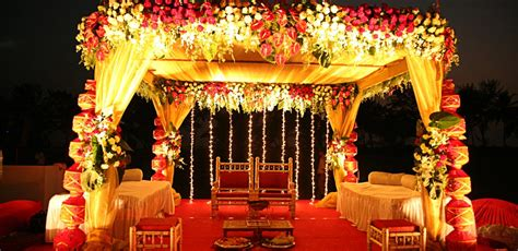 top tips  finalizing  wedding mandap  winter