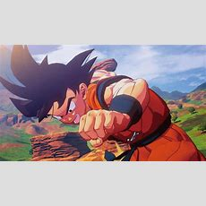 """Dragon Ball Z Kakarot Will Reveal """"backstories That Haven't Been Told In The Manga"""" Pcgamesn"""