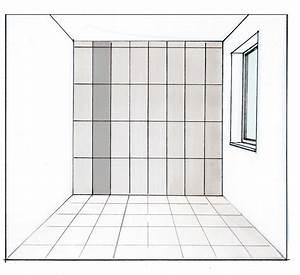 Wandfliesen Bad 30x60 : raumproportionen mit fliesen im richtigen format verbessern ~ Sanjose-hotels-ca.com Haus und Dekorationen