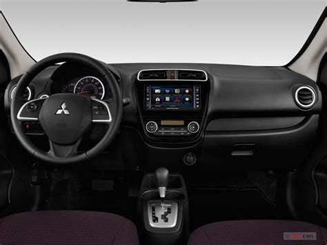 mirage mitsubishi interior 2015 mitsubishi mirage prices reviews and pictures u s