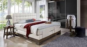 Komplett Schlafzimmer Mit Boxspringbett : schlafzimmer aus wildeiche ge lt cueno ~ Indierocktalk.com Haus und Dekorationen