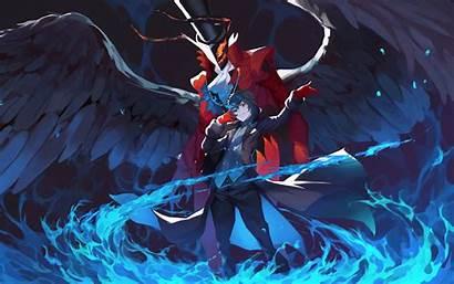 Persona Akira Kurusu 4k Anime Background Wallpapers