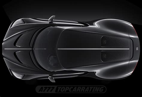 Like the bugatti divo, the la voiture noire has its own unique front fascia that distinguishes it from your average chiron. 2019 Bugatti La Voiture Noire - price and specifications