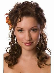 Coupe Cheveux Tete Ronde : coiffure mariage pour tete ronde ~ Melissatoandfro.com Idées de Décoration
