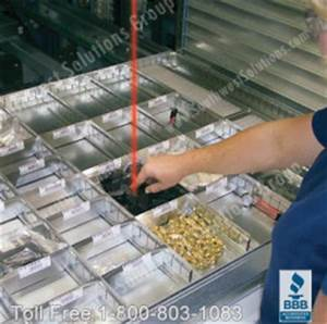 Automated Storage Systems Improve Picking Accuracy ...