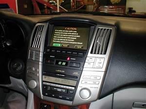 2007 Lexus Gx470 Installation Parts  Harness  Wires  Kits