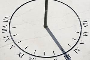 Kompass Selber Bauen : sonnenuhren selbst bauen so gelingt 39 s ~ Lizthompson.info Haus und Dekorationen
