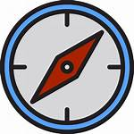 Icon Kompass Icons