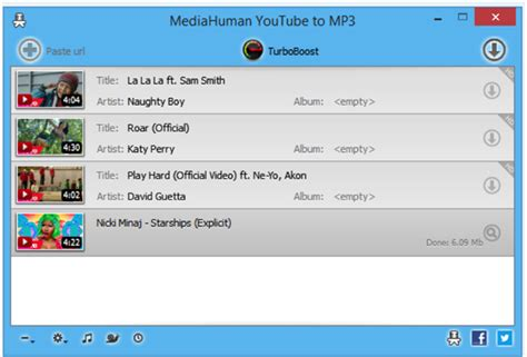 Best Converter Free Top 5 Free To Mp3 Downloaders