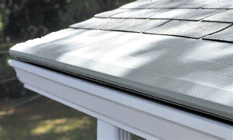 cost of gutter guards are they worth it the money pit