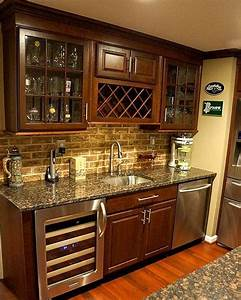 Photos: Featured Basement Remodel Bonus rooms, Cabinets