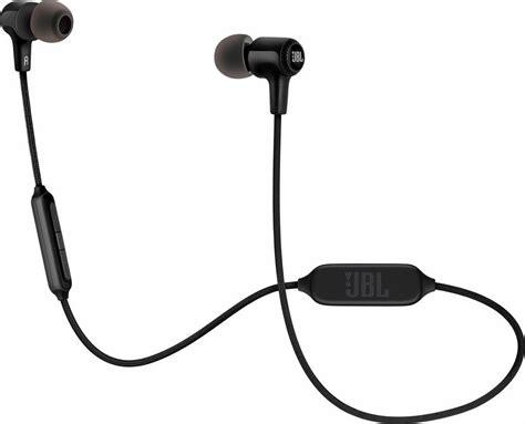 Jbl In Ear Bluetooth Kopfh 246 Rer Fernbedienung Mikrofon 187 E25bt 171 Kaufen Otto