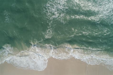 aerial photography  boat sailing  stock photo