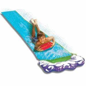 tapis de glisse eau achat vente jeux et jouets pas chers With tapis de glisse aquatique