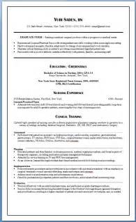 Surgical Icu Resume Exle by Nursing Resume Template Resume Template 2017
