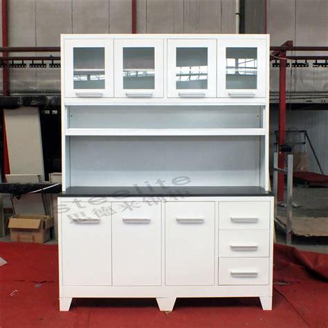metal kitchen pantry cabinet metal modular kitchen cabinets home kitchen pantry 7465