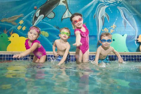Best Indoor Pools For Sf Bay Area Kids