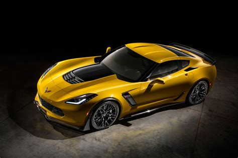 chevrolet corvette  pricing announced motortrend