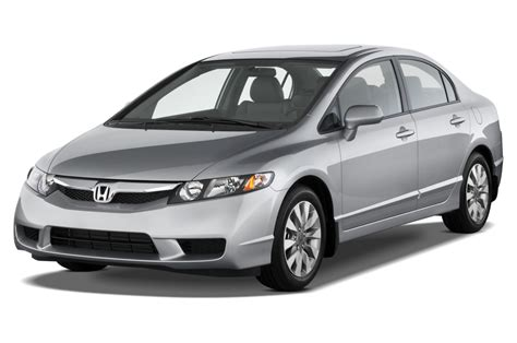 2011 Honda Civic Sedan by 2011 Honda Civic Reviews And Rating Motor Trend