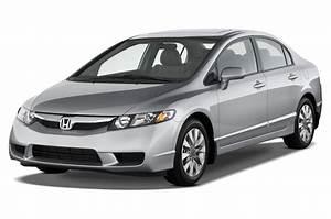 2010 Honda Civic Reviews And Rating