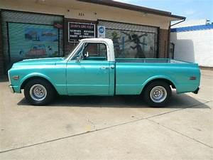 Sell Used 1965 Chevy One Ton Pick Up Truck In Lake Saint