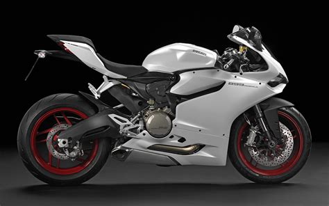 Ducati 899 Panigale by Ducati 899 Panigale Way2speed