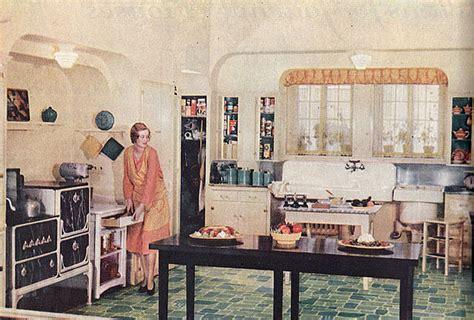 1940s kitchen design a brief history of the kitchen aronovici 1030