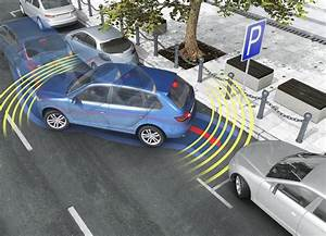 Automatic Parking: New Advances from Chrysler - Tech Out ...