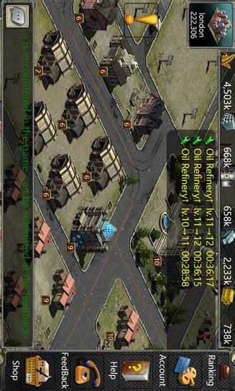 War Commander Screenshots Pictures Wallpapers Web War2 Commander Xap Windows Phone Free Feirox