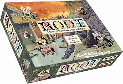 Root Board Woodland Might Right Everything Sealed