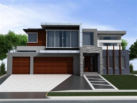 Moderne Hausfarben by Interesting Decoration Modern Exterior Paint Colors