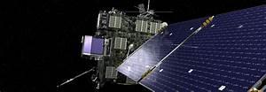 Rosetta вышла на орбиту кометы Чурюмова-Герасименко ...