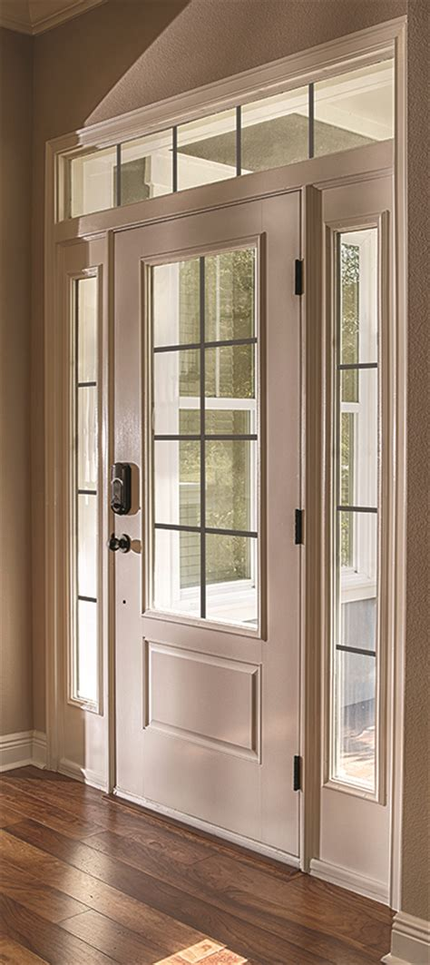 Do's and Don'ts of Door Maintenance from Experts at Therma-Tru