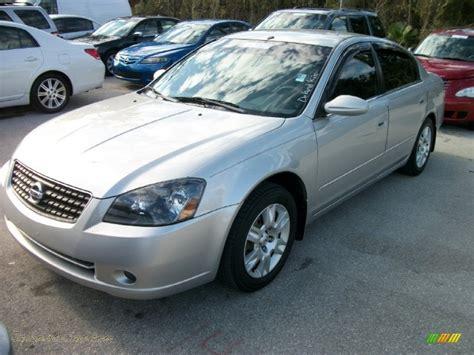 2006 Nissan Altima Cvtc