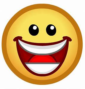 Image - CPNext Emoticon - Laughing Face.png - Club Penguin ...