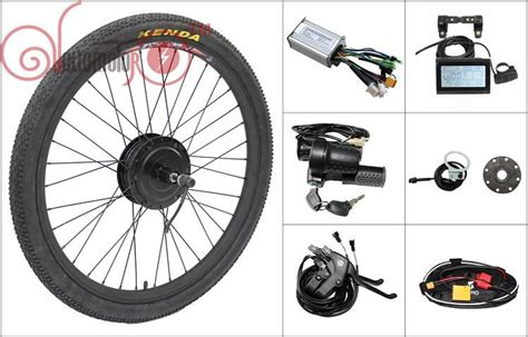 Free Shipping 48v 500w 8fun Bafang Freehub Cassette Type