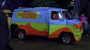 Imcdb Org  1985 Chevrolet Chevy Van In  U0026quot Scooby Doo 2