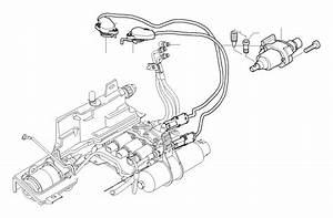 Bmw 330ci Shift Sensor  Actuator  Transmission  Smg - 23427507169