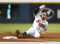 VIDEO Ender Inciarte Robs Potential Yoenis Cespedes Game