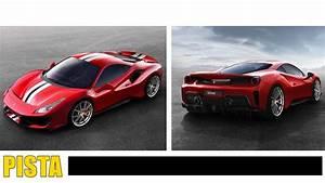 Ferrari 488 Gto : ferrari 488 pista gto revealed price release specs autopromag ~ Medecine-chirurgie-esthetiques.com Avis de Voitures