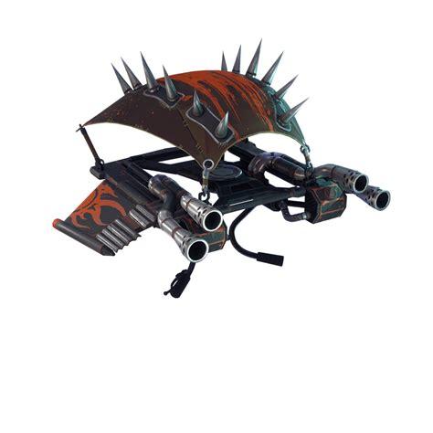 fortnite rider rusty glider skin featured skins tracker epic
