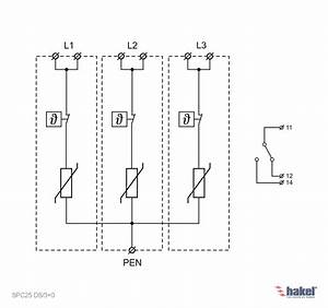3 Phase Surge Protector Wiring Diagram Download