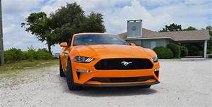 2018 Ford Mustang GT 5.0 6MT Performance Pack Orange 15