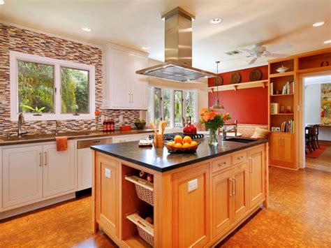 kitchen island color ideas tuscan kitchen paint colors pictures ideas from hgtv