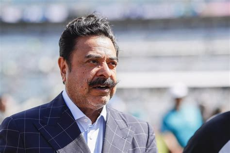 Jaguars owner Shad Khan: 'This is not the time to consider ...